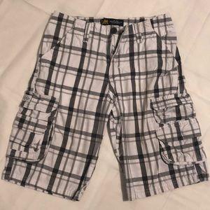 Boys Lee Cargo Shorts